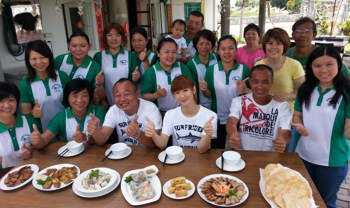東石漁村親子小旅行|生態體驗旅遊 1
